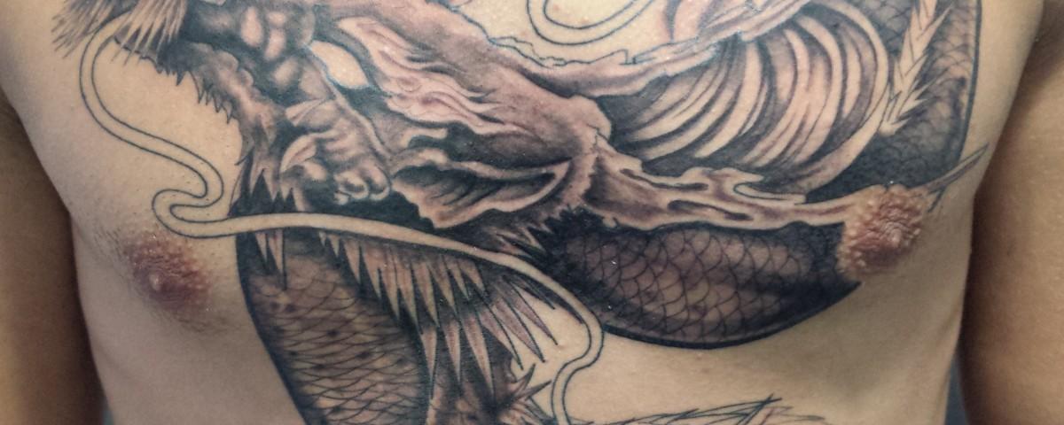 Dragón-Jorge García-Tatuajes L´Eliana