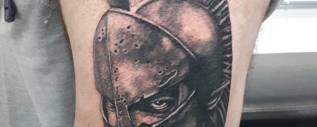 Tatu-Tattoo-Tatuaje-Jorge Terrorize-Tatuajes L'Eliana-300-Leonidas